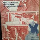 2003 colloque la ferte 2002