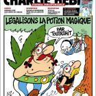 Charlie hebdo 17octobre 2012