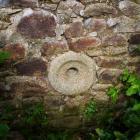 Meules ile vilaine voie romaine de chateaubourg a marcille 1