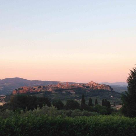 Orvieto tramonto vi 2015