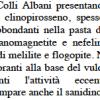 Colli albani 2 leucitite innoc1999