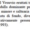 Vesuvio 2 leucite fase recente 1613 innoc1999