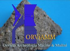Orvieto Archeologia Macine & Mulini